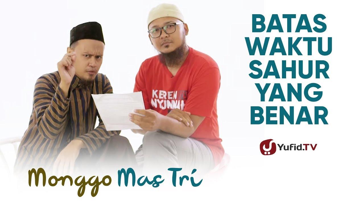 20+ Trend Terbaru Puasa Rajab Sahur Jam Berapa - Angela T ...