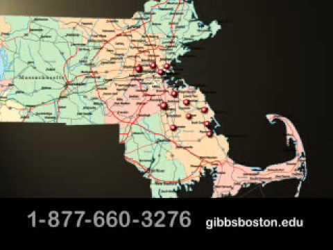 Gibbs College commercial