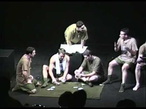 KD Studio Graduation Performance - Class of Jan 1998