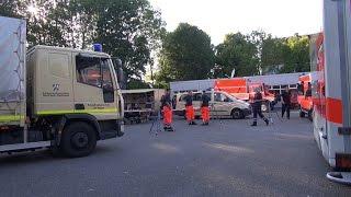 NRWspot.de | Hagen nimmt über Nacht 300 Flüchtlinge auf