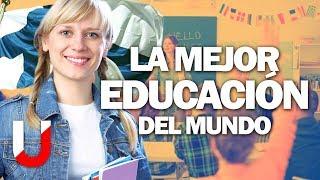 Qué aprender de... FINLANDIA ¡Un INCREÍBLE sistema de EDUCACIÓN!