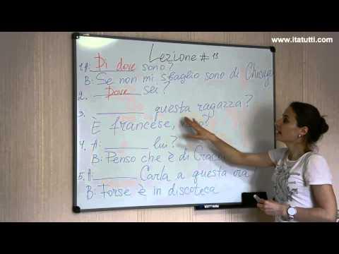 Французский язык: он-лайн уроки французского языка на