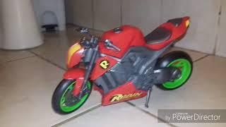 A moto z1000vouto😍😍