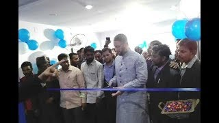 Full video of opening of Expert Martial Arts & Fitness Center