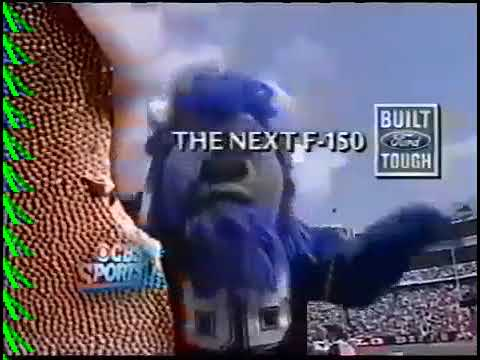 2003 NFL on CBS Promo 17