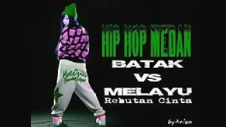 Video Batak VS Melayu Hip Hop Keren download MP3, 3GP, MP4, WEBM, AVI, FLV Agustus 2018