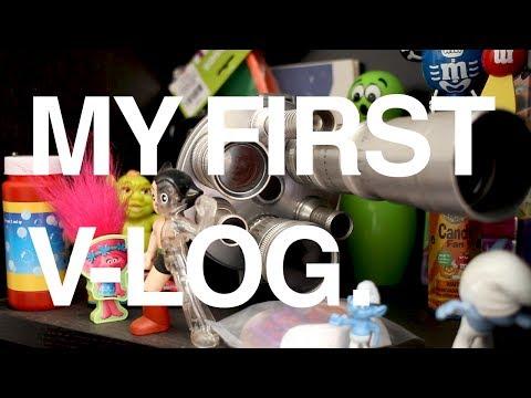 Vlog 1 2017