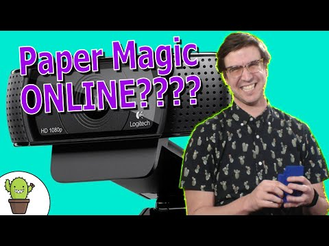 Play Magic On The Internet With Your Friends!