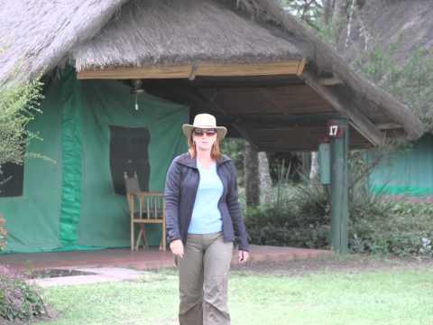 01 Kenya Family Safari - Aug 10-11, 2011