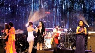NGỠ ~ Thu Phương ft Mai Thiên Vân 2017 ft Bằng Kiều ~ Paris By Night Úc Châu