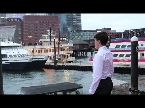 MBTA Commuter Ferry