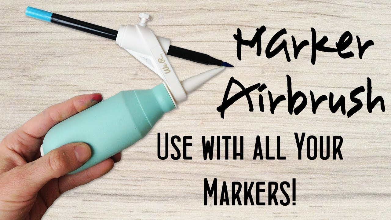 Buy Cheap New Universal Crafts Marker Airbrush Crafts