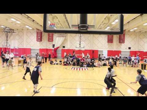 2015 USA Basketball Men