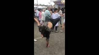 Greek Hip Hop Dance!!Greek South Bay Festival  2019