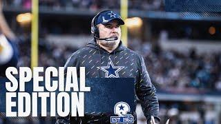 Special Edition: McCarthy Getting Enough Credit? | Dallas Cowboys 2021