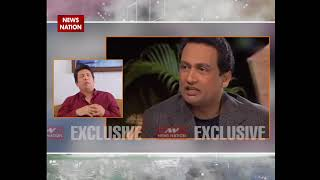 Serial Aur Cinema: Watch Shekhar Suman in an exclusive interview with News Nation