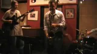 """Dave Kain Group @ Twins Jazz """"Saving Face"""""""