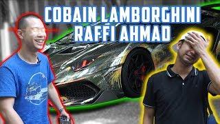Download Video COBAIN LAMBORGHINI RAFFI AHMAD! SUANGAR POLL!!  WKWKWKWK MP3 3GP MP4
