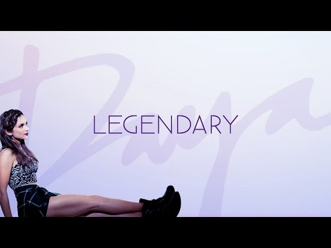 Daya - Legendary (Audio Only)