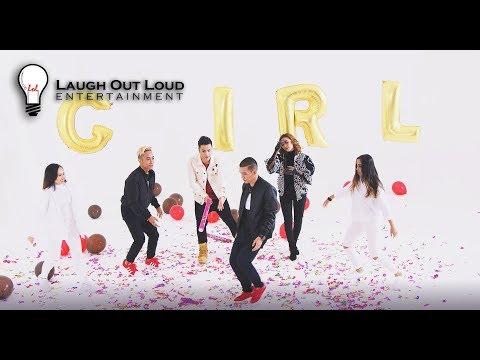 DAFI - Girl (Official Music Video)