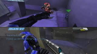Chill Out Noobs 2: Halo CE Montage