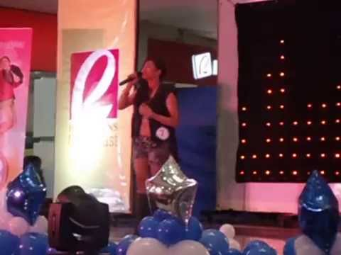 HURT (CHRISTINA AGUILERA) - Claire Dig at Voice Academy of the Philippines CSQ 2013