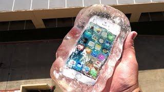 13 СПОСОБОВ УНИЧТОЖИТЬ IPhone СНЯТЫЕ НА КАМЕРУ