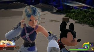 KINGDOM HEARTS HD 2.8 Final Chapter Prologue – Simple and Clean –Ray of Hope MIX– thumbnail