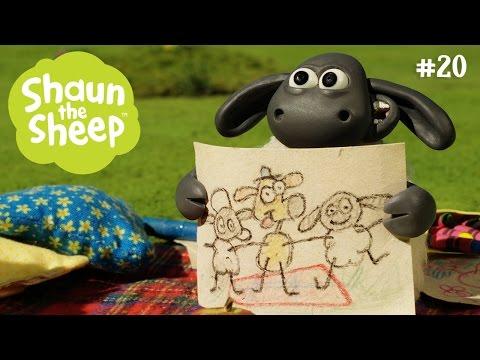 Múa rối bóng - Những Chú Cừu Thông Minh  [Phần 3]