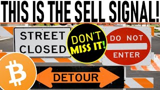MAJOR SELL SIGNAL! DON'T MISS THIS! HIDDEN ALTCOIN PREDICTOR! GOLDMAN SACHS SHOCKING BITCOIN REPORT!