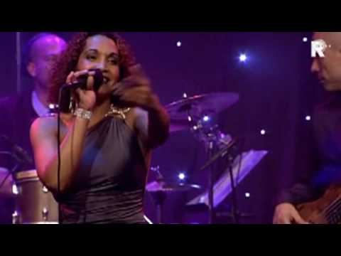 Suzanna Lubrano - Tudo Pa Bo (Feat. David Goncalves & Candy Dulfer)