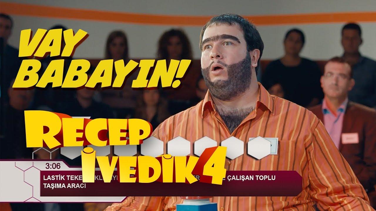Vay Babayin Recep Ivedik 4 Youtube