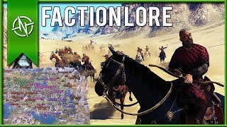 Video THE LORE BEHIND BANNERLORD! - Mount and Blade II: Bannerlord Faction Lore and Singleplayer! download MP3, 3GP, MP4, WEBM, AVI, FLV September 2017