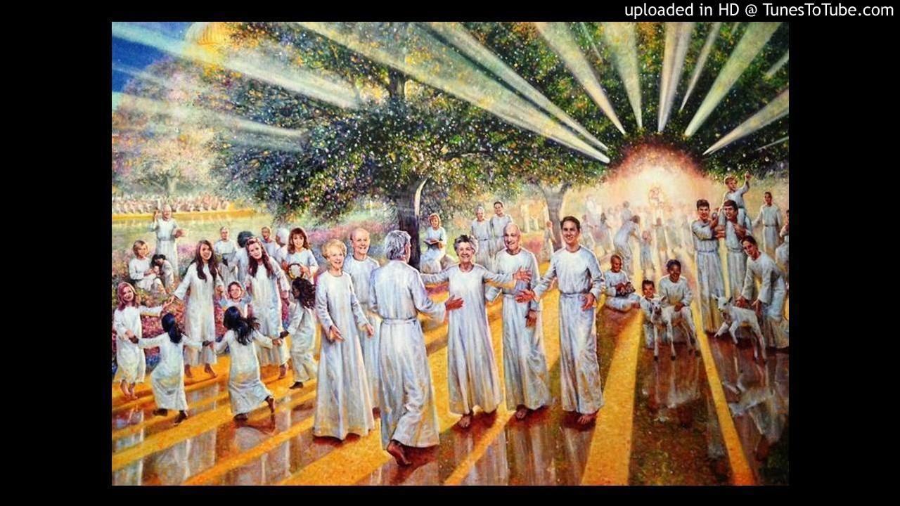 Nguồn gốc lễ Các Thánh Nam Nữ và lễ Các Đẳng Linh Hồn - Ảnh minh hoạ 3