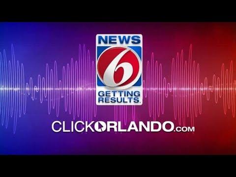 Mix 105.1 profiles a News 6 anchor's profile