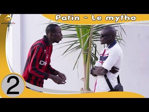 Lii Xew Tey avec Patin Episode 1 - Marodi TV