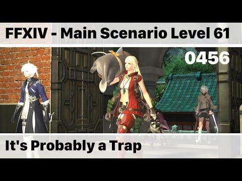 FFXIV It's Probably a Trap - Main Scenario #0512 - Stormblood