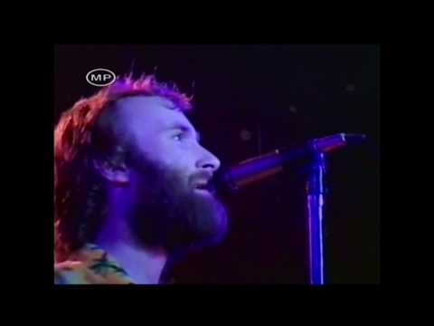 Genesis - Dancing With The Moonlight Knight / Carpet Crawl (Live 1980)