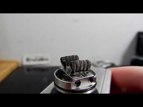 CLEANING YOUR COILS / MAKING THEM LAST LONGER