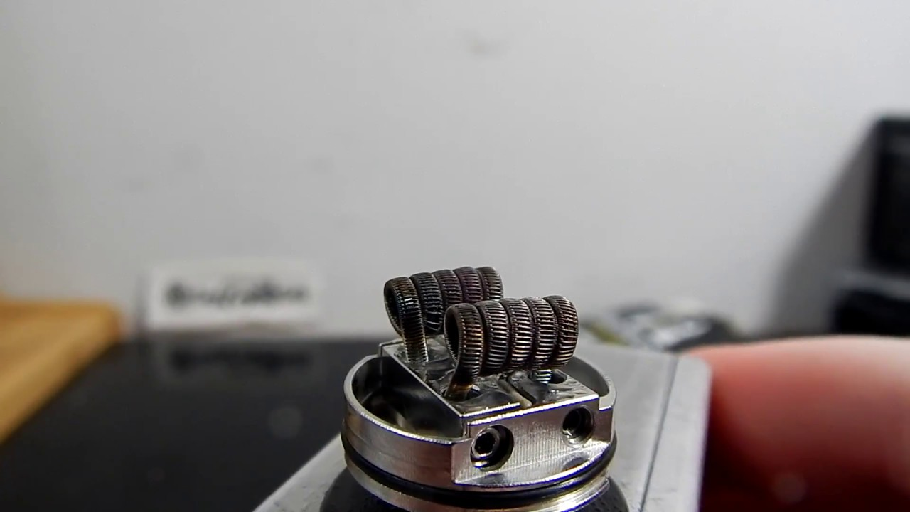 Stainless Steel Coil & Wire Instructions and Tips - Advanced Vape Supply