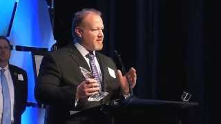 Lee Company receives Better Business Bureau Torch Award 2015