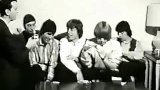The Rolling Stones - A Very Rare Interview with Brian Jones