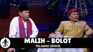 HITAM PUTIH | BOLOT DAN MALIH (16\/03\/18) 3-4
