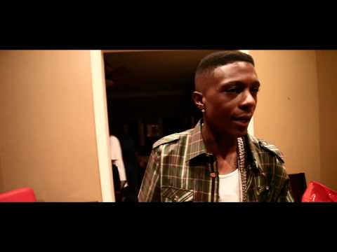 Boosie BadAzz: Touch Down 2 Cause Hell- The Documentary (Part 1)