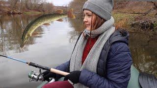 Такой удачной рыбалки еще не было Осенняя рыбалка на щуку 2020 Поиск щучьих мест