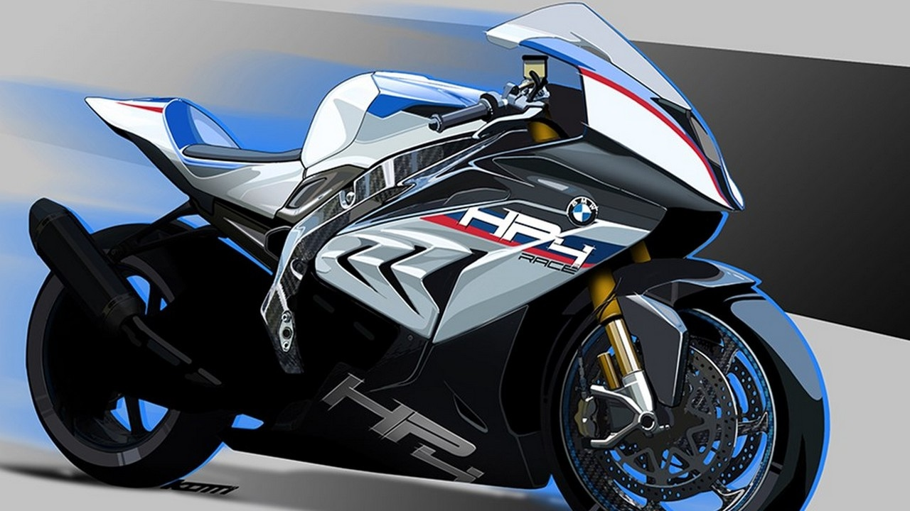 2017 bmw hp4 race specs youtube. Black Bedroom Furniture Sets. Home Design Ideas
