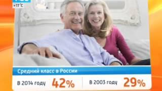 «Школота» - это средний класс России
