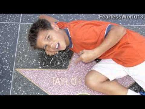 Taylor Lautner baby pictures