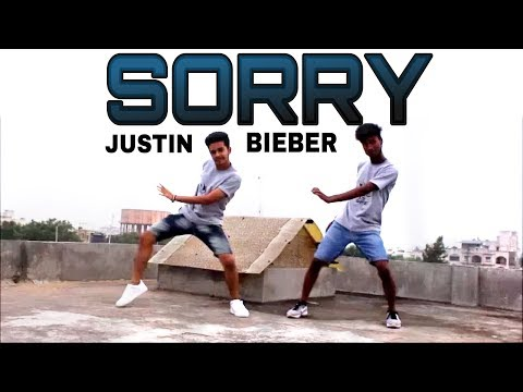 SORRY | JUSTIN BIEBER | DANCE COVER