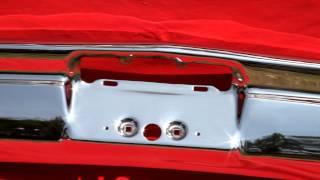 1964 1965 Pontiac GTO Lemans Bumper
